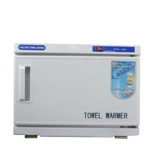 Нагреватель полотенец (ошиборница) RTD 16 литров (уценка) - изображение 2