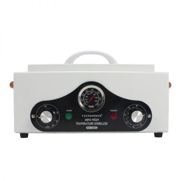 Шкаф сухожаровый для стерилизации маникюрных инструментов (Сухожар) KH 360C - изображение 8