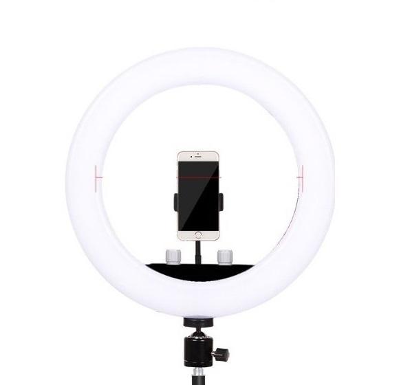 Лампа кольцевая OKIRA LED RING 100 - изображение