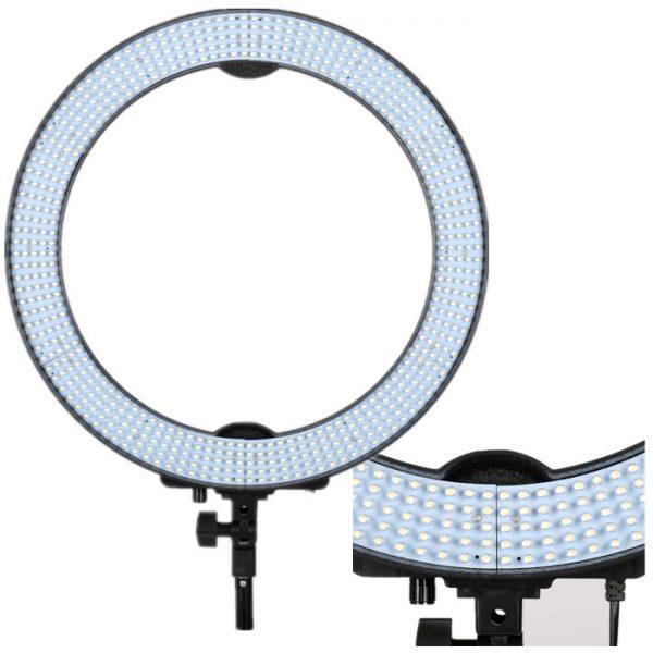 Лампа кольцевая OKIRA LED RING RL 18 (уценка) - изображение 8