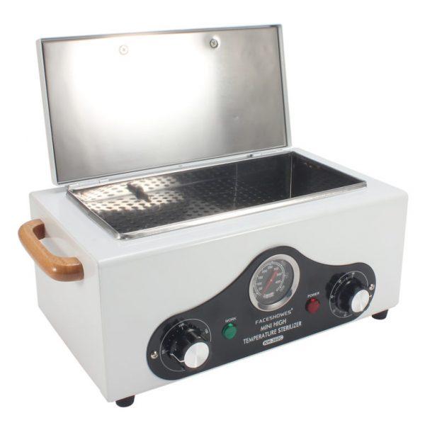 Шкаф сухожаровый для стерилизации маникюрных инструментов (Сухожар) KH 360C - изображение 3