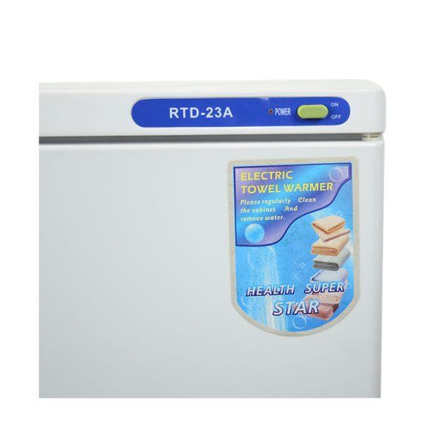 Нагреватель полотенец (ошиборница) RTD 23 литра - изображение 4