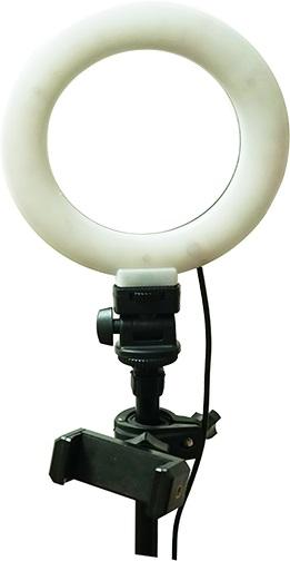 Лампа кольцевая OKIRA LED RING DAR 72 - изображение 3