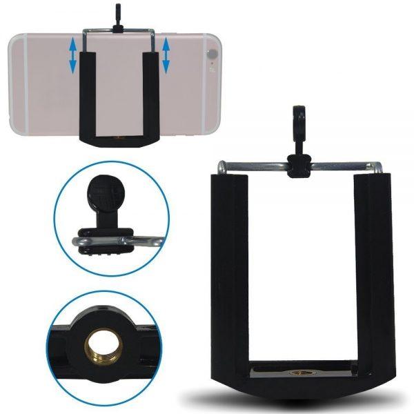 Лампа кольцевая OKIRA LED RING 240 light - изображение 10