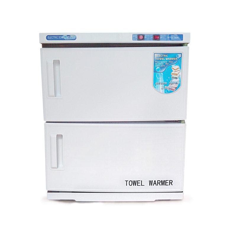 Нагреватель полотенец (ошиборница) RTD 32 литра - изображение