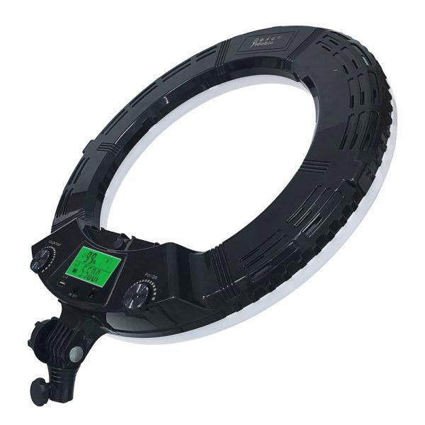 Лампа кольцевая OKIRA LED RING AX 480 E 240 LED - изображение 5