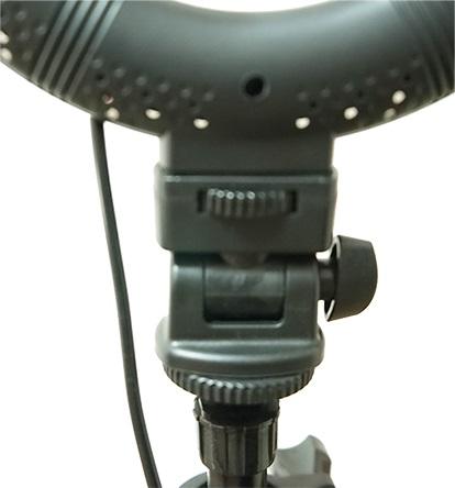 Лампа кольцевая OKIRA LED RING DAR 72 - изображение 4
