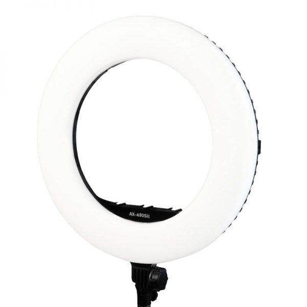 Лампа кольцевая OKIRA LED RING AX 480 E 240 LED - изображение 4