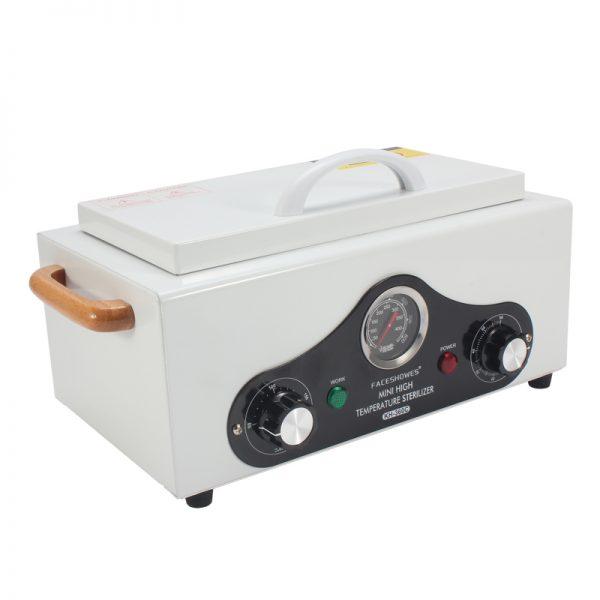 Шкаф сухожаровый для стерилизации маникюрных инструментов (Сухожар) KH 360C - изображение 1