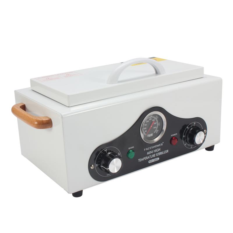 Шкаф сухожаровый для стерилизации маникюрных инструментов (Сухожар) KH 360C - изображение
