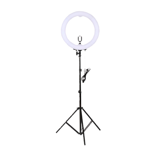 Лампа кольцевая OKIRA LED RING RL 18 (уценка) - изображение 4