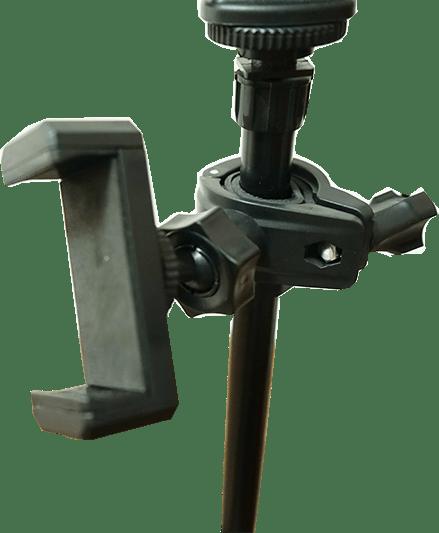 Лампа кольцевая OKIRA LED RING DAR 72 - изображение 5