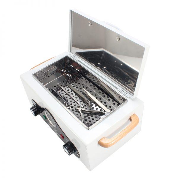 Шкаф сухожаровый для стерилизации маникюрных инструментов (Сухожар) KH 360C - изображение 5