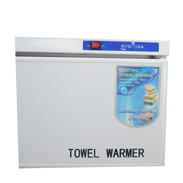Нагреватель полотенец (ошиборница) RTD 16 литров (уценка) - изображение 6