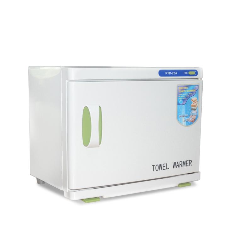 Нагреватель полотенец (ошиборница) RTD 23 литра (уценка) - изображение