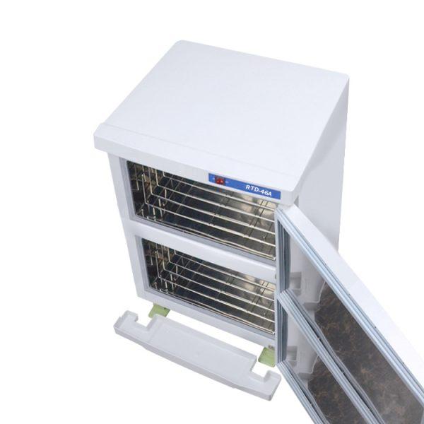 Нагреватель полотенец (ошиборница) RTD 46 литров - изображение 9