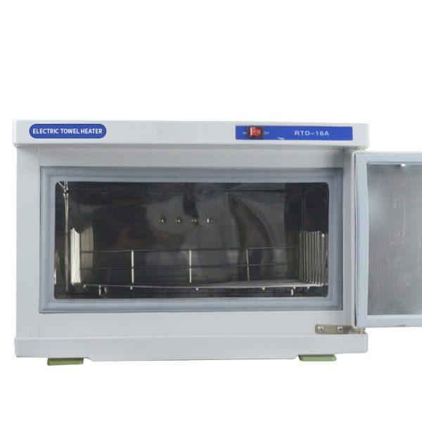 Нагреватель полотенец (ошиборница) RTD 16 литров - изображение 7