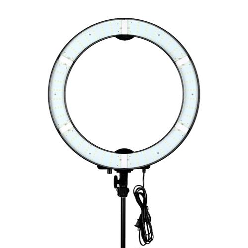 Лампа кольцевая OKIRA LED RING 240 light - изображение
