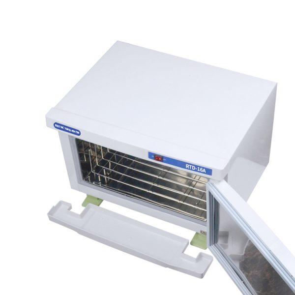 Нагреватель полотенец (ошиборница) RTD 16 литров - изображение 8