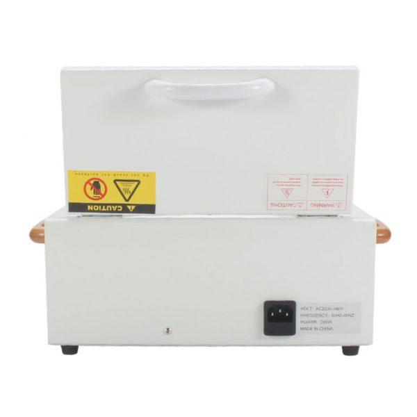 Шкаф сухожаровый для стерилизации маникюрных инструментов (Сухожар) KH 360C - изображение 7