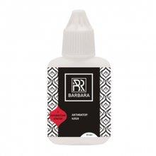 Активатор клея с ароматом розы BARBARA - изображение