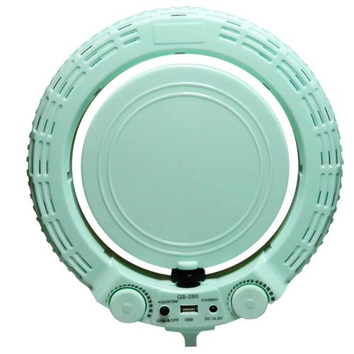 Лампа кольцевая OKIRA LED RING 128 - изображение