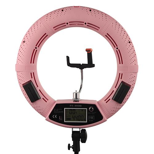 Лампа кольцевая OKIRA LED RING FE 480 PRO - изображение 3