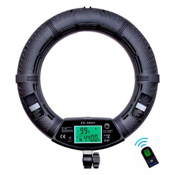 Лампа кольцевая OKIRA LED RING FE 480 PRO - изображение 1