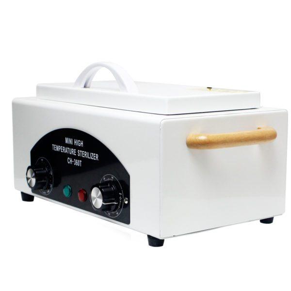 Шкаф сухожаровый для стерилизации маникюрных инструментов (Сухожар) CH 360 T - изображение 2