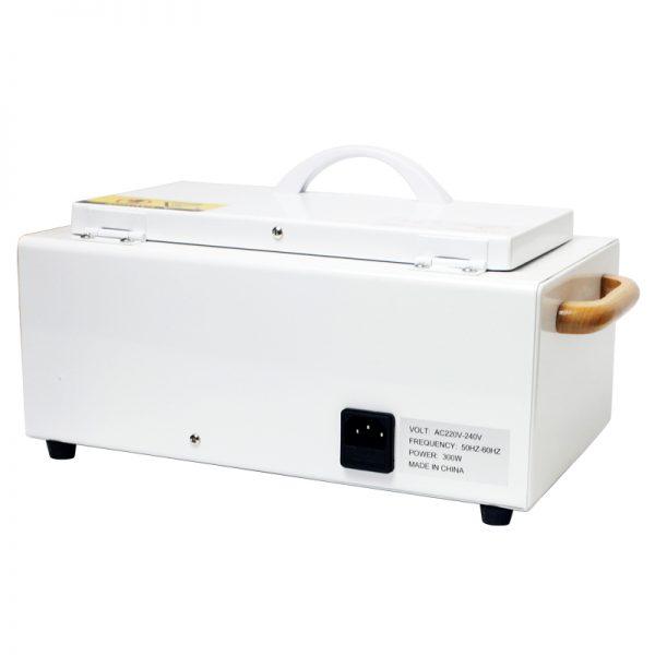 Шкаф сухожаровый для стерилизации маникюрных инструментов (Сухожар) CH 360 T - изображение 3