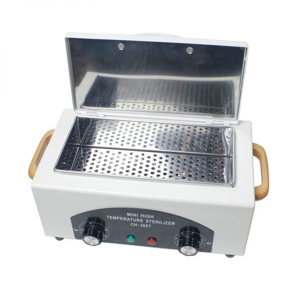 Шкаф сухожаровый для стерилизации маникюрных инструментов (Сухожар) CH 360 T - изображение 1