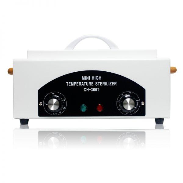 Шкаф сухожаровый для стерилизации маникюрных инструментов (Сухожар) CH 360 T - изображение 7