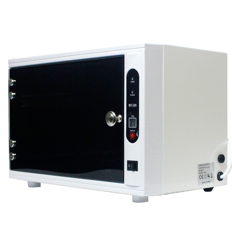 Ультрафиолетовый стерилизатор для инструментов CHS-208A - изображение