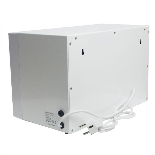 Ультрафиолетовый стерилизатор для инструментов CHS-208A - изображение 4