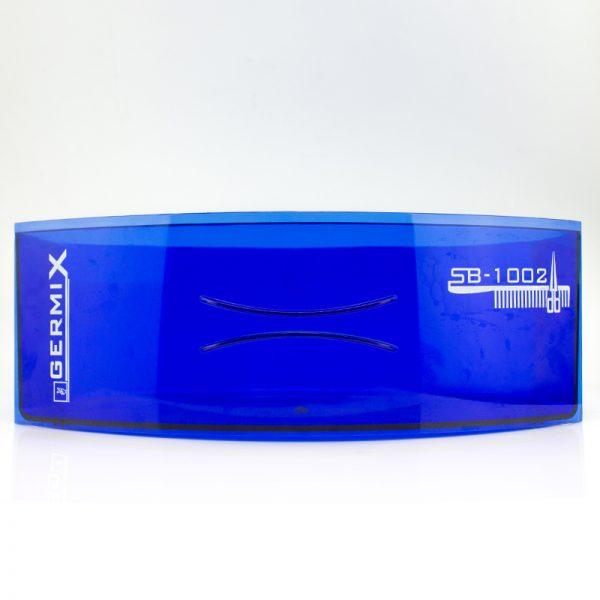 Ультрафиолетовый стерилизатор для инструментов Germix - изображение 7