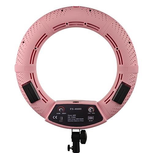 Лампа кольцевая OKIRA LED RING FS 480 - изображение 3