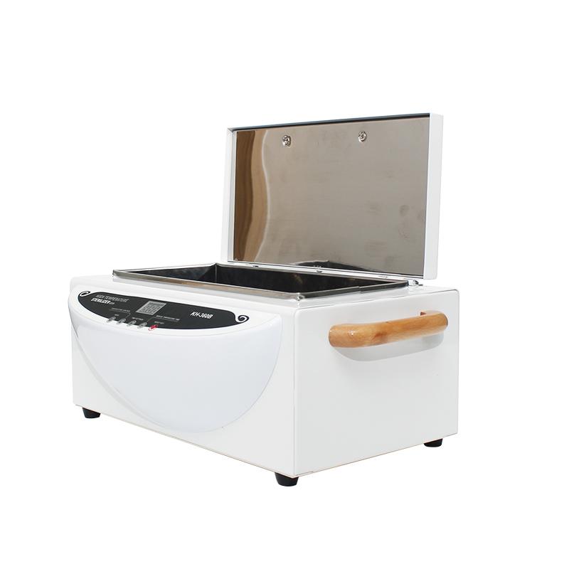 Шкаф сухожаровый для стерилизации маникюрных инструментов (Сухожар) KH 360B с дисплеем - изображение
