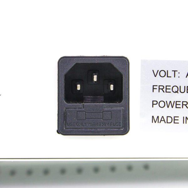 Шкаф сухожаровый для стерилизации маникюрных инструментов (Сухожар) CH 360 T - изображение 8