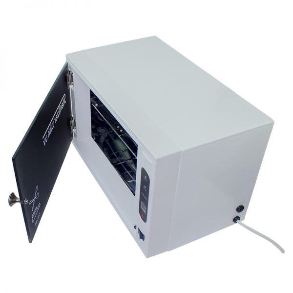 Ультрафиолетовый стерилизатор для инструментов CHS-208A - изображение 6