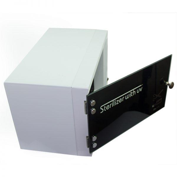 Ультрафиолетовый стерилизатор для инструментов CHS-208A - изображение 8