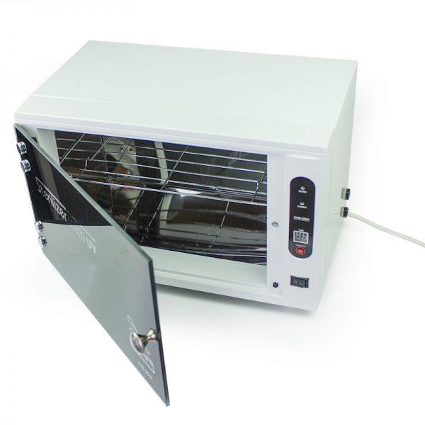 Ультрафиолетовый стерилизатор для инструментов CHS-208A - изображение 9