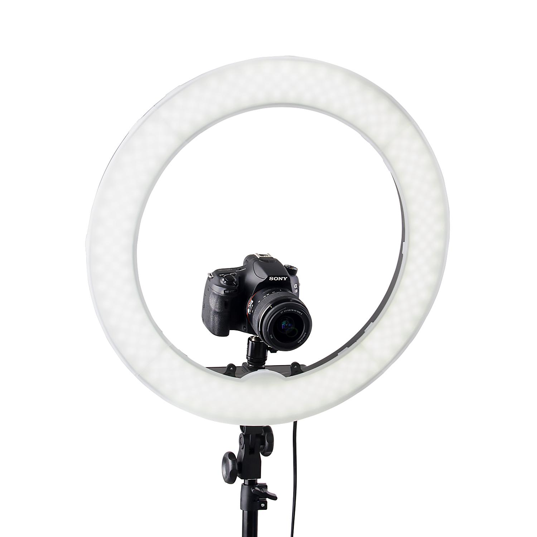 Светофильтр для кольцевых ламп LED RING 240 - изображение