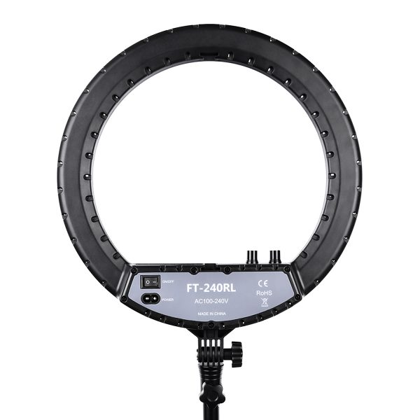 Лампа кольцевая OKIRA LED RING FT 240 (35 см) - изображение 1