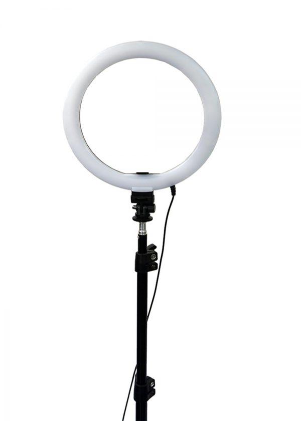 Лампа кольцевая OKIRA LED RING 416 (уценка) - изображение 2