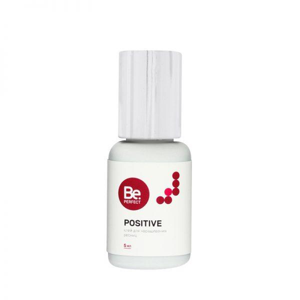 Клей для наращивания ресниц Positive 5 мл - изображение 2