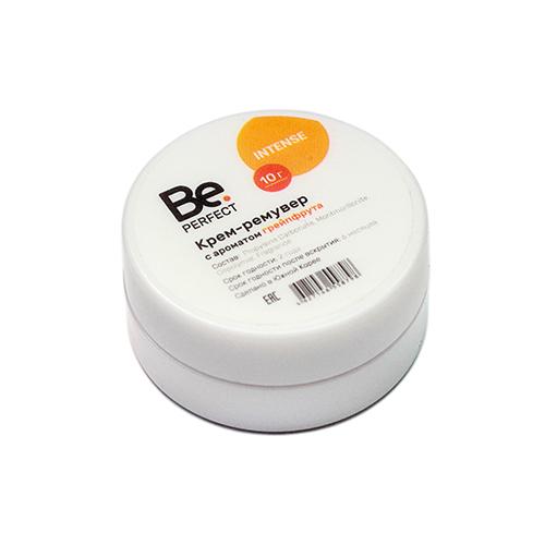 Крем-ремувер Be Perfect для снятия ресниц с ароматом грейпфрута 3 г - изображение
