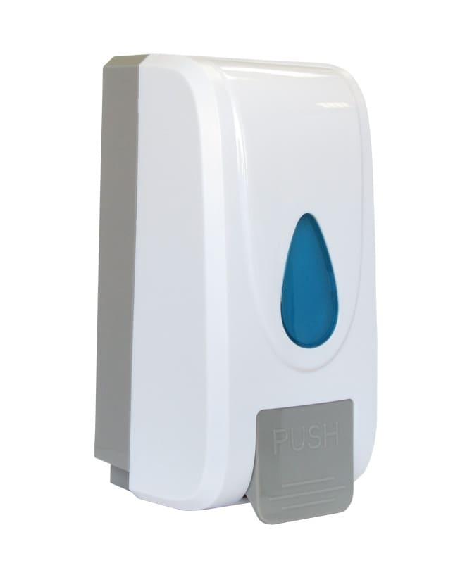 Нажимной дозатор А-228 для жидкого мыла - изображение