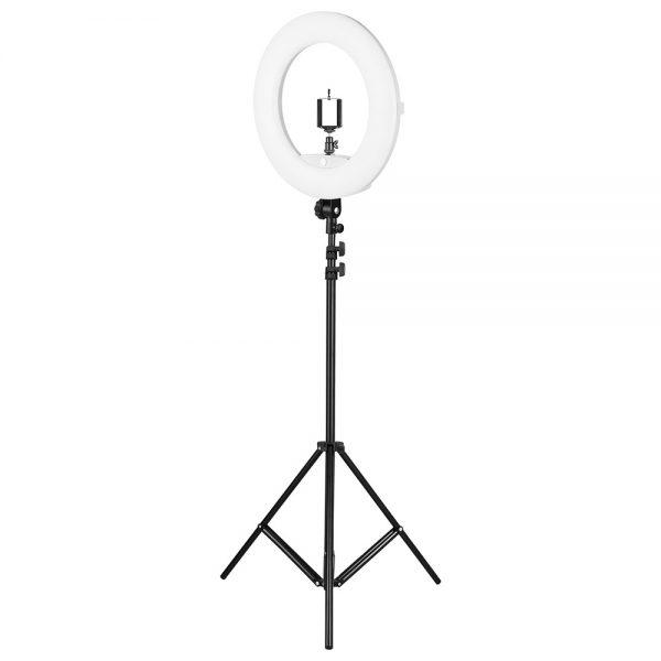 Лампа кольцевая OKIRA LED RING FS 480 - изображение 7