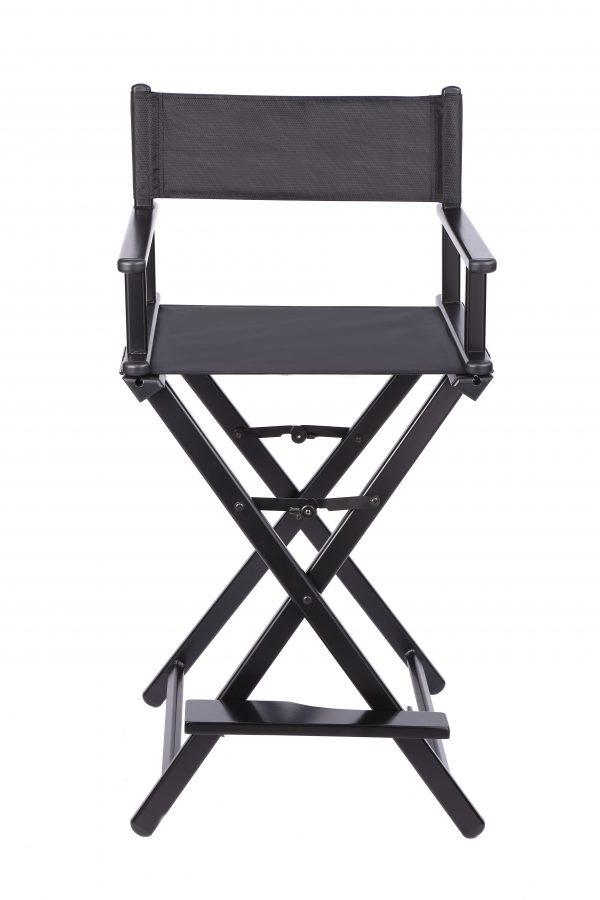 Разборный стул визажиста из алюминия - изображение 3