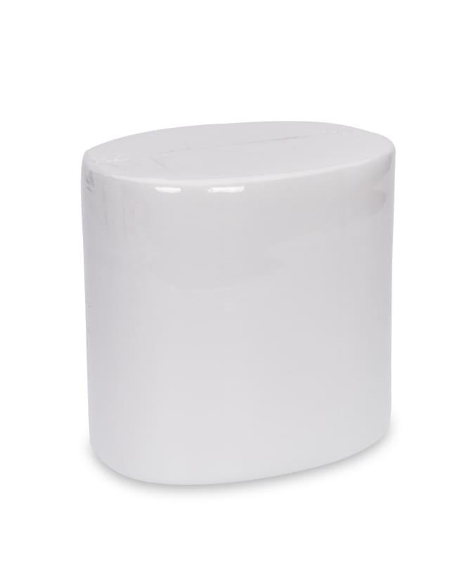 Сменный блок салфеток (200 шт. в блоке) 12*20 см - изображение